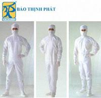 Quần áo chống hóa chất 03