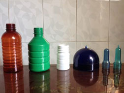 Màu cho ngành thổi chai