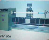 Máy sản xuất băng keo