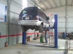 Dịch vụ sửa chữa - bảo dưởng ô tô