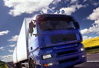Giao nhận vận chuyển đường bộ