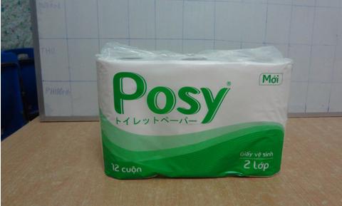 Giấy lụa Poxy Classic 2 lớp