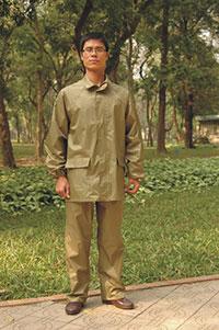 áo quân nhu
