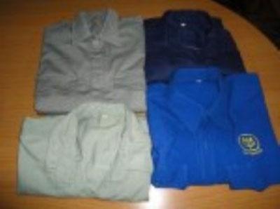Quần áo bảo hộ