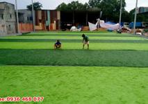 Bảo dưỡng cỏ nhân tạo