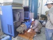 Sửa chữa & bảo trì máy nén khí