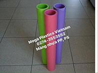 Màng nhựa