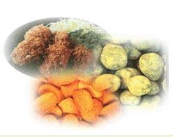 Tinh bột biến đổi Acetyl hóa