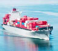 Dịch vụ vận tải đường thủy