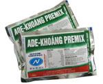 Vitamin dạng Premixes