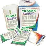 Vitamin khoáng chất