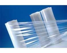 Cuộn màng nhựa PE