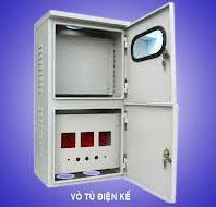 Vỏ tủ điện kế