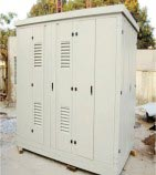 Vỏ tủ phân phối