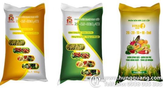 Bao bì nông nghiệp
