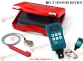 Máy đo lực căng dây đai Trummeter
