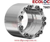 Thiết bị khóa trục côn Ecoloc