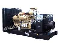Máy phát điện BAIFA