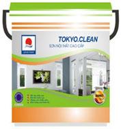Sơn Tokyo Clean