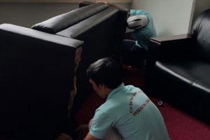 Ghế sofa các loại theo yêu cầu của khách hàng