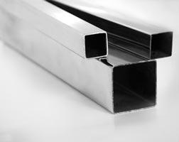 ống inox vuông