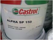 Dầu Castrol Alpha SP 68- 100- 150