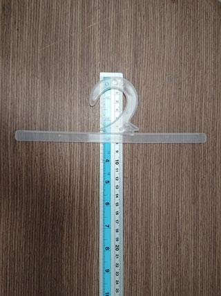 Móc treo 225 cm