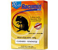 Racumin