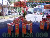 Kệ hội chợ triển lãm