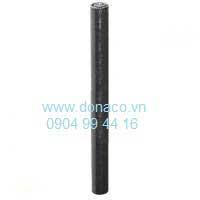 ống thủy tinh cách điện chống sét