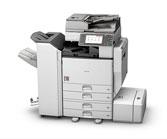 Cho thuê máy photocopy có Scan