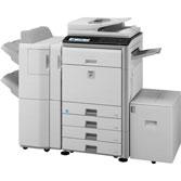 Cho thuê máy photocopy tốc độ cao