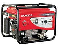 Máy phát điện Honda 3.0kva