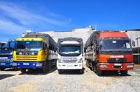 Dịch vụ vận tải Tại An Phú Bình Dương