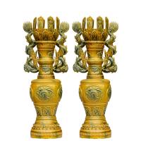 Chân đèn vua
