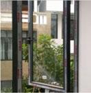 Cửa sổ mở 1 cánh nhôm xingfa