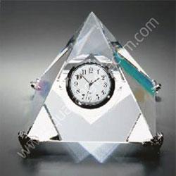Đồng hồ pha lê