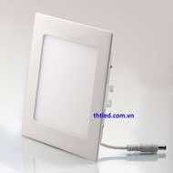 Đèn dowlight siêu mỏng vuông