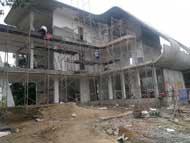 Thi công xây dựng nhà biệt thự
