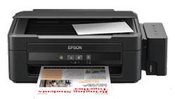 Máy in phun màu đa năng EPSON L210