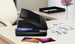 Máy scan Epson A4