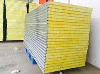 Panel vách ngăn nhà xưởng