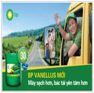 Dầu nhớt ô tô BP