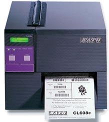 Máy in mã vạch SATO CL608e
