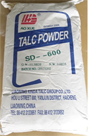 Bột Talc SD-600