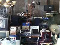 Thu mua đồ điện tử cũ