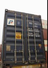 Container khô 40 feet HC