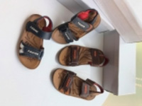 Sandal trẻ em