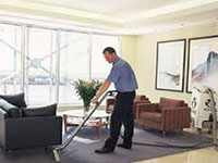 Dịch vụ vệ sinh nhà cửa