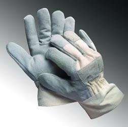 Găng tay hàn